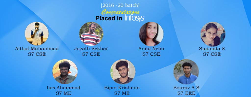 Infosys placement