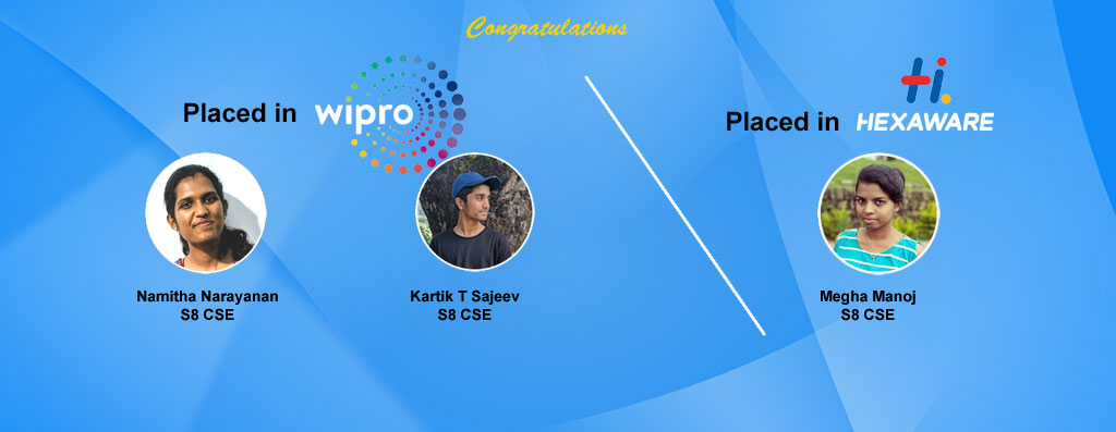 Wipro placement